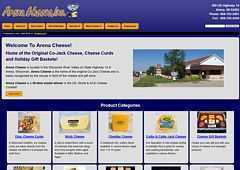 Arena Cheese