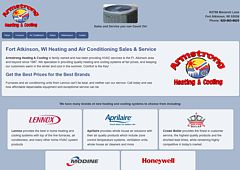 Armstrong Heating & Cooling