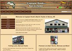 Captain Hooks Bait & Tackle