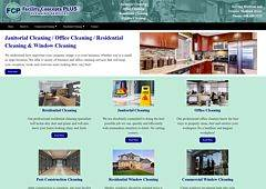 Facility Concepts Plus Cleaning Services