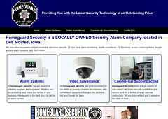 Homeguard Security Services