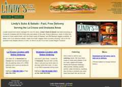 Lindy's Subs & Salads