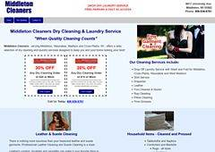Middleton Cleaners