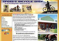Speeds Bicycle Shop