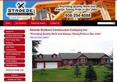 Stroede Bros. Construction