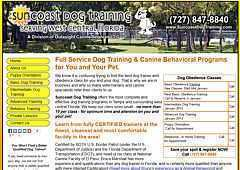 Suncoast Dog Training