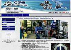 CPS Electric Motors