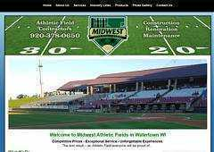 Midwest Athletic Fields