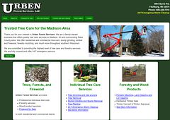 Urben Forest Services